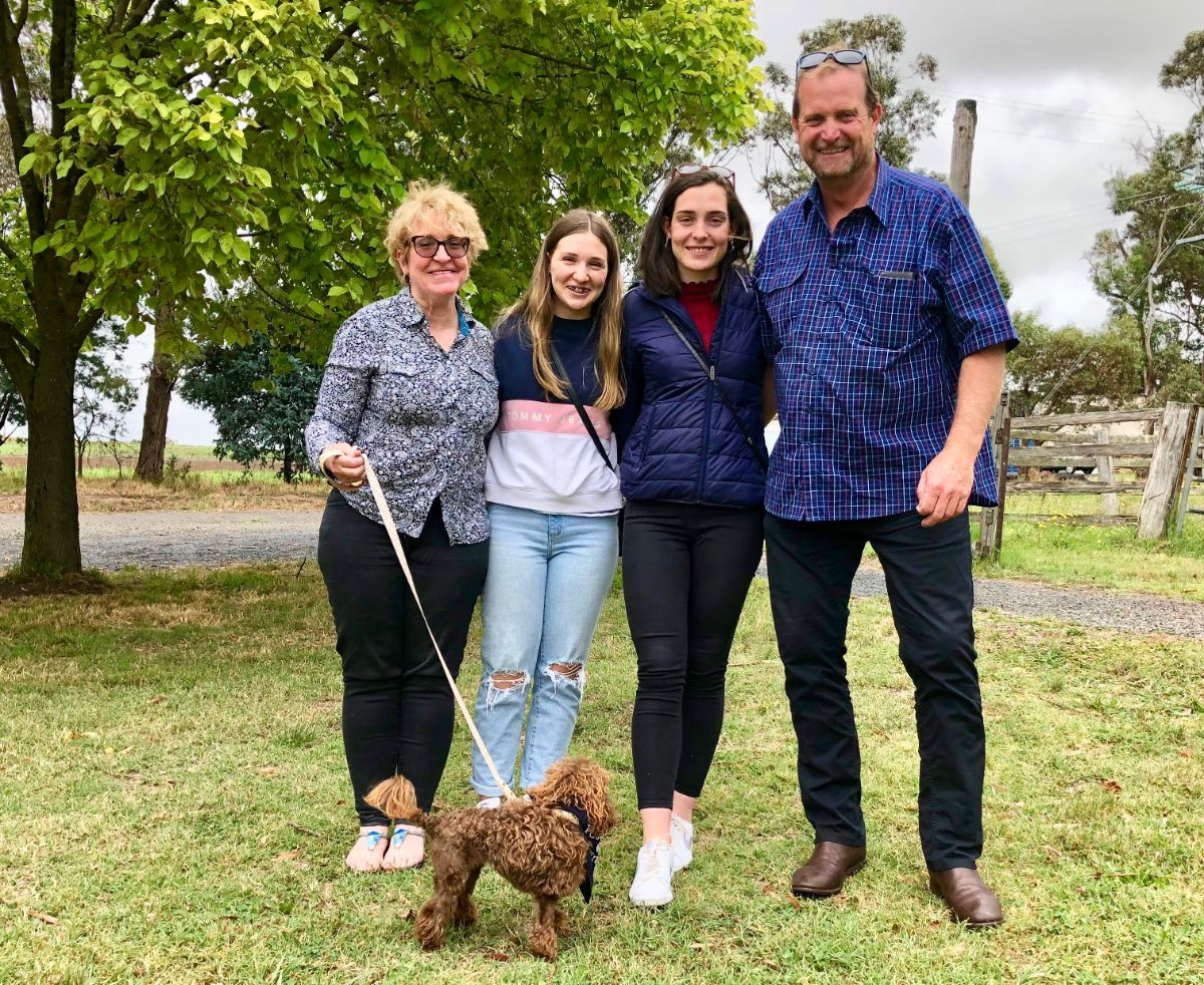 dog-friendly private wine tour yarra valley