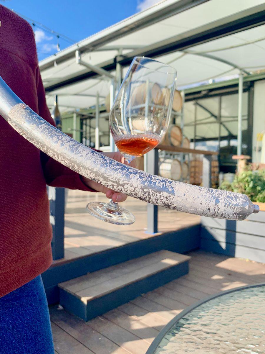 pooyarra valley wine tasting tour